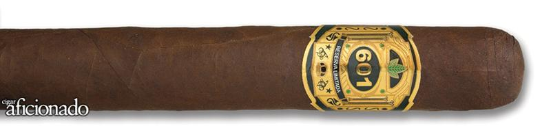 601 - Habano Oscuro Tronco (Box of 20)