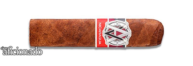Avo - Syncro Nicaragua Robusto (Box of 20)