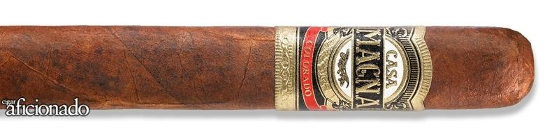 Quesada - Casa Magna - Colorado Box-Pressed Short Robusto (Box of 20)