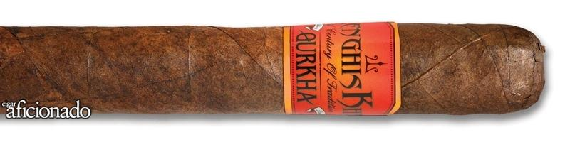 Gurkha - Genghis Khan Double Corona (Box of 30)
