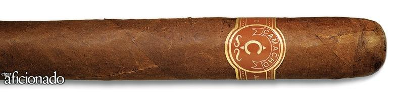Camacho - Corojo Churchill (Box of 20)