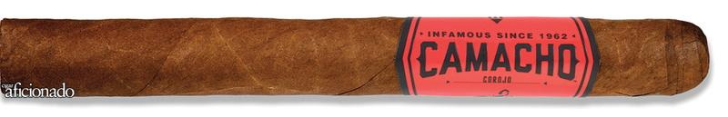 Camacho - Corojo Robusto (Box of 20)