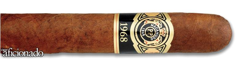 Macanudo - 1968 Toro (Box of 20)