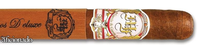 My Father - Cedros Deluxe Cervantes (Box of 23)