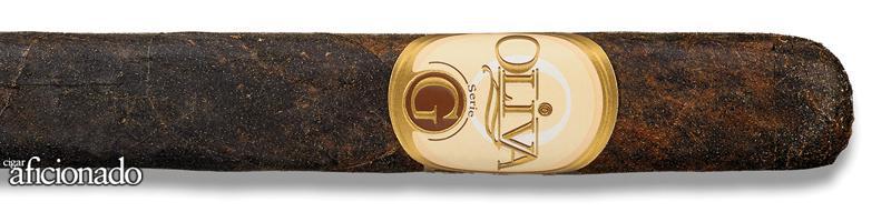 Oliva - Serie G Maduro Churchill