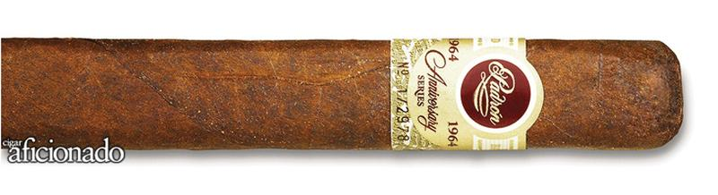 Padron - 1964 Anniversary Series Imperial Maduro (Box of 25)