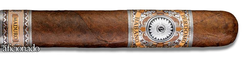 Perdomo - Habano Bourbon Barrel-Aged Maduro Gordo (Box of 24)
