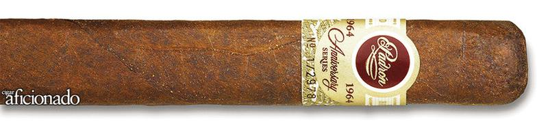 Padron - 1964 Anniversary Series Maduro Monarca (Box of 25)