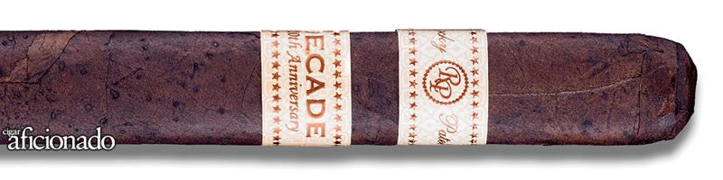 Rocky Patel - Decade Lonsdale (Box of 20)