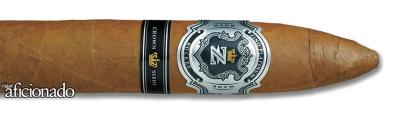 Davidoff - Zino - Platinum Crown Series Rocket Tubo (Box of 10)