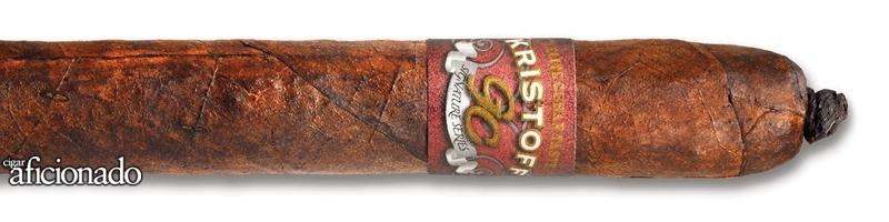 Kristoff - GC Series Robusto (Box of 20)