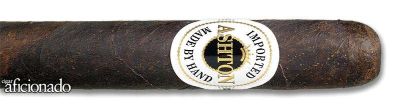Ashton - Aged Maduro No. 10 (Box of 25)