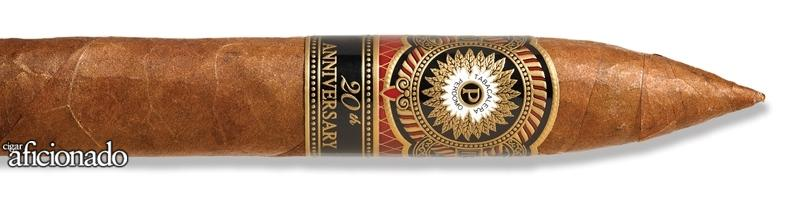 Perdomo - 20th Anniversary Sungrown Torpedo (Box of 24)