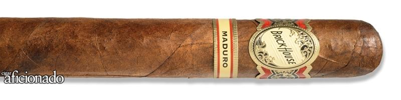 JC Newman - Brick House - Maduro Mighty Mighty (Box of 25)