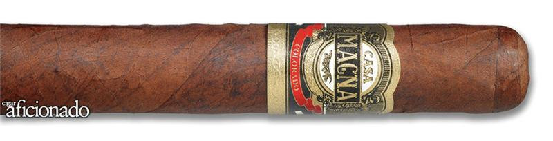 Quesada - Casa Magna - Colorado Churchill (Box of 27)