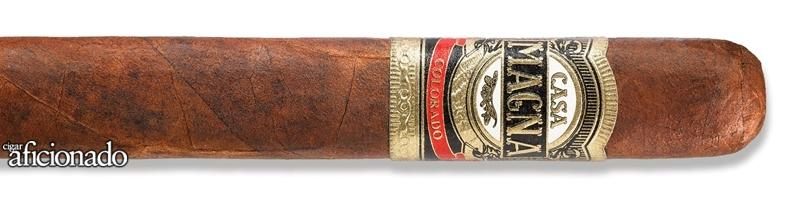 Quesada - Casa Magna - Colorado Box-Pressed Toro (Box of 20)