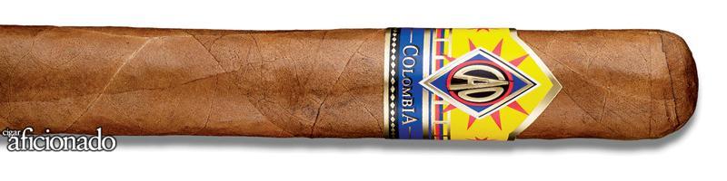 C.A.O. - Colombia Bogota (Box of 20)