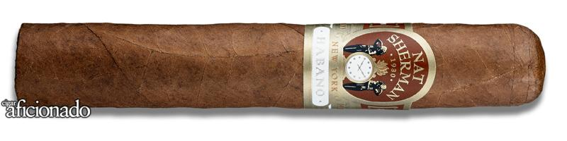 Nat Sherman - Metropolitan Selection Habano Toro (Box of 18)