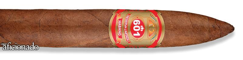 601 - Red Label Habano Torpedo (Box of 20)