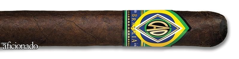 C.A.O. - Brazilia Corcovado (Box of 20)