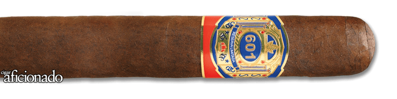 601 Box Press Maduro