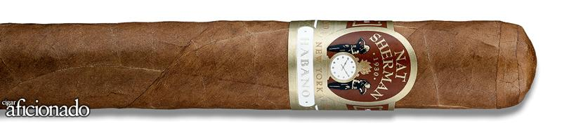 Nat Sherman - Metropolitan Selection Habano Gordo (Box of 18)