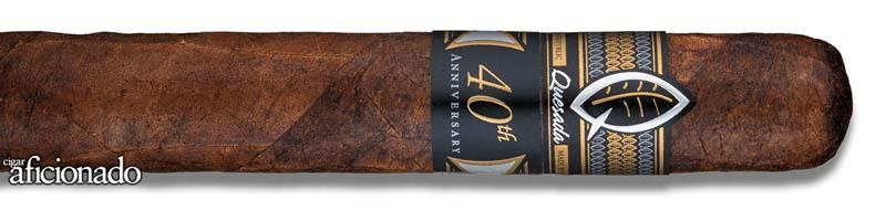 Quesada - 40th Anniversary Robusto (Bundle of 20)