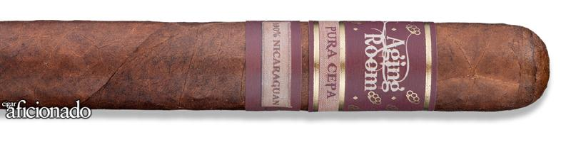Aging Room - Pura Cepa Grande (Box of 20)