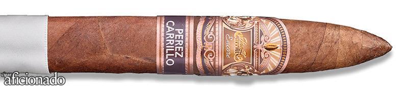 E.P. Carrillo - Encore Valientes (Box of 10)