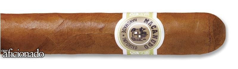 Macanudo - Cafe Hyde Park (Bundle of 10)