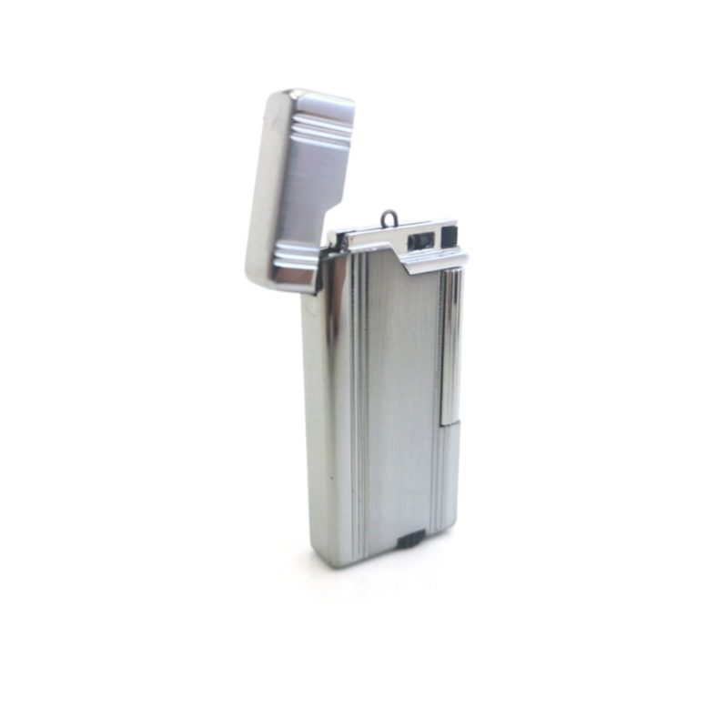 Eurojet - Single Flame Flint Lighter 2
