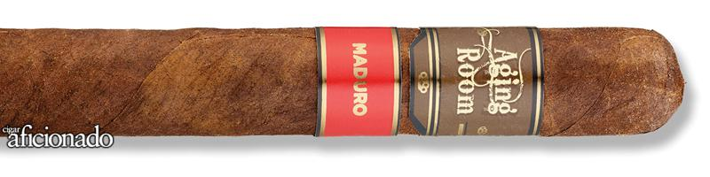 Aging Room - Maduro Rondo (Box of 20)