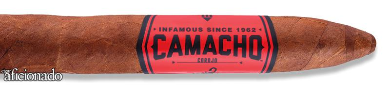 Camacho - Corojo Figurado (Box of 20)