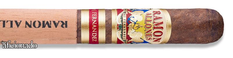 Ramon Allones - Ramon Allones by AJ Fernandez - Toro (Box of 20)