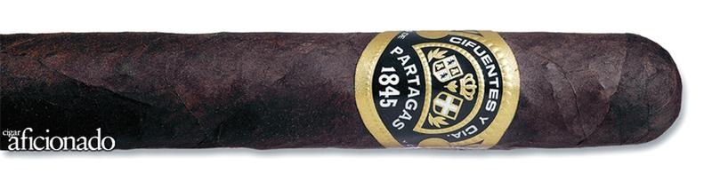 Partagas - Black Label Colossal (Box of 20)
