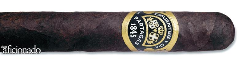 Partagas - Black Label Magnifico (Box of 20)