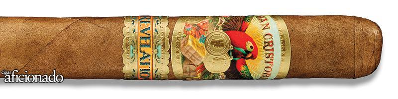 San Cristobal - Revelation Triumph (Box of 24)