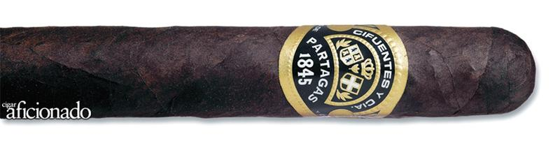 Partagas - Black Label Bravo (Box of 20)