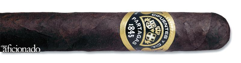 Partagas - Black Label Clasico (Box of 20)