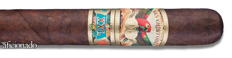 San Cristobal - Papagayo XXL (Box of 21)