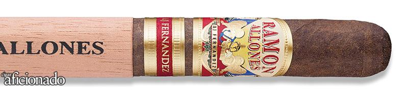 Ramon Allones - Ramon Allones by AJ Fernandez - Churchill (Box of 20)