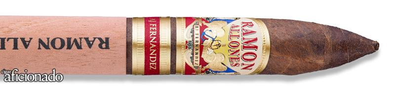 Ramon Allones - Ramon Allones by AJ Fernandez - Torpedo (Box of 20)