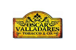 Oscar Valladares Cigars
