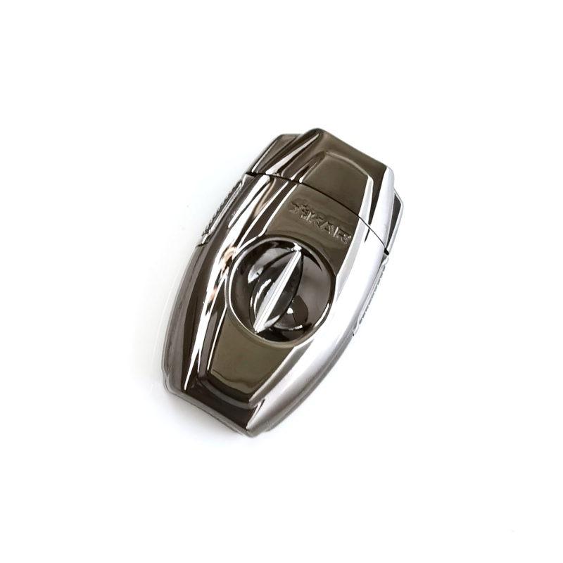 Cigar Cutter - Xikar - VX2 - Gunmetal