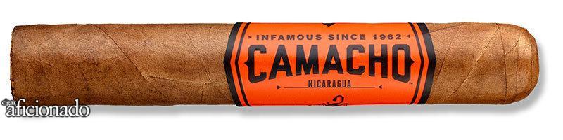 Camacho - Nicaragua Robusto
