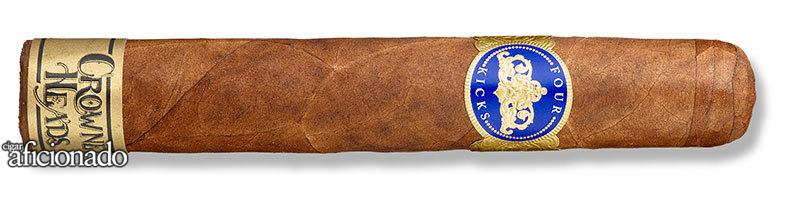 Crowned Heads - Four Kicks - Capa Especial Robusto